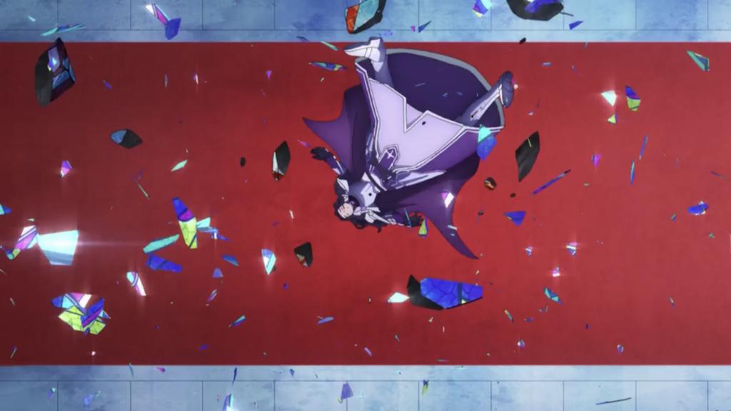 天井から落ちてくるファナティオ画像