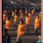 ローズパレード、京都橘高校吹奏楽部画像